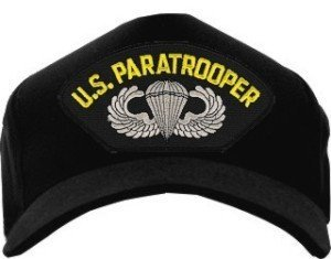 4bc3eaa1097 US Paratrooper Emblematic Ball Cap