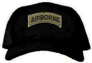 82nd Airborne Rocker Emblematic Ball Cap 68c5cd9de29